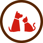 image of pets icon